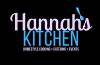 Hannah's Kitchen - Now Certified By KSW