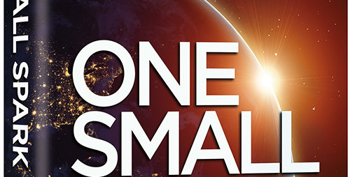 Click here to view a full-size image  One Small Spark Stories that change your l