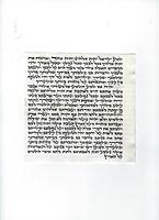 15 Centimeter Mezuzah Scroll.jpg