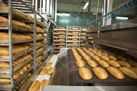 Kosher Bread Production