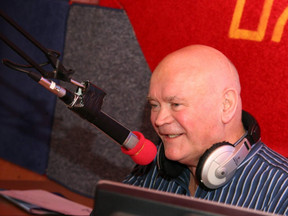 Our Good friend & Drive105 presenter Tommy Donnelly has passed away