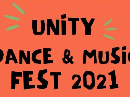 「UNITYフェス2021」開催決定!〜参加お申込みフォーム〜