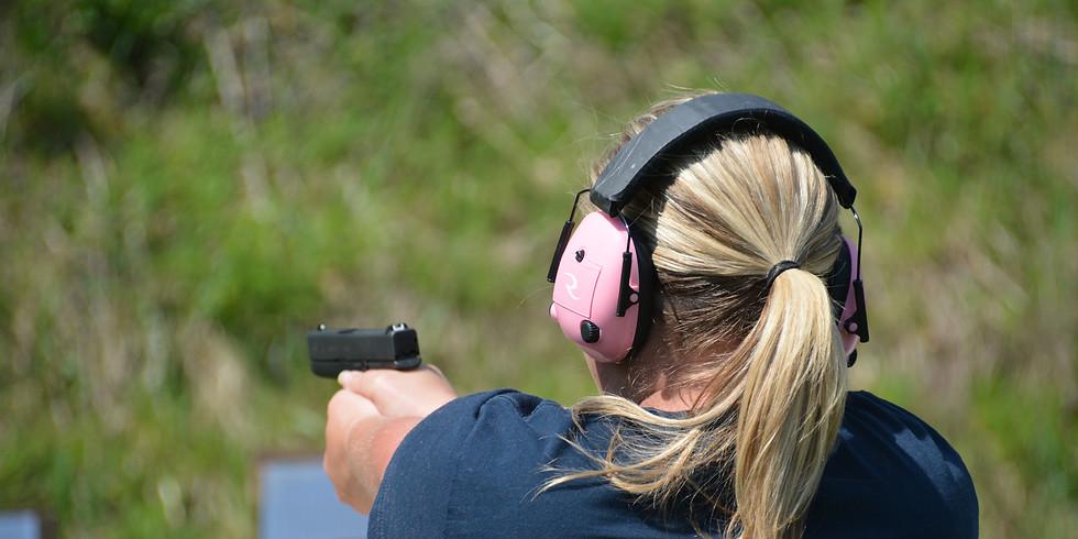 Gun Handling Skills & Range Safety