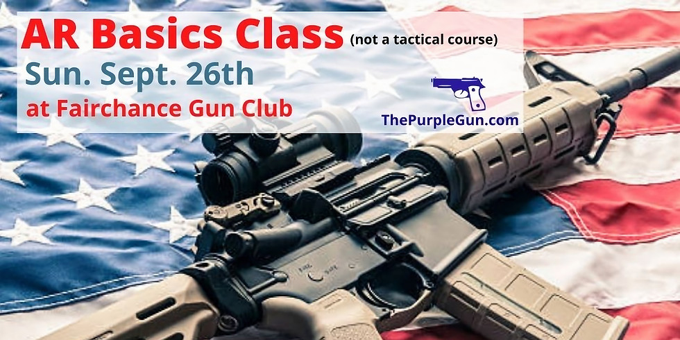 AR Platform Basics: Intro To America's Rifle