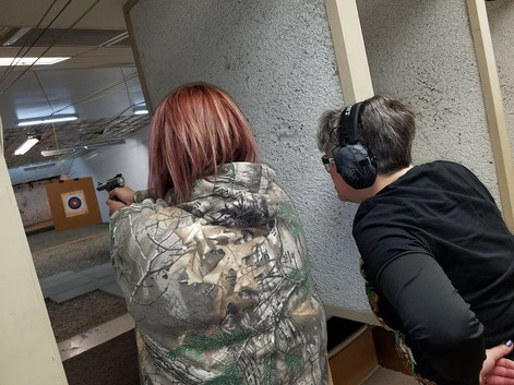 Jennifer shooting 'Priscilla'.jpg