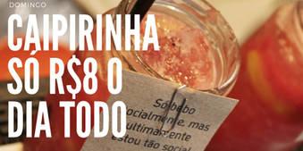 Domingo - Made in Brazil
