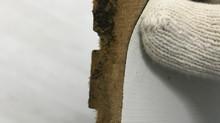 방안 곰팡이 제거 및 결로방지 도포시공