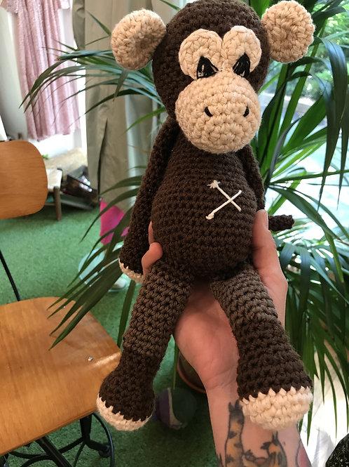 Fabrizio - crochet