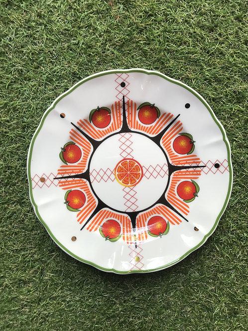 piatto - BITOSSI - arancia