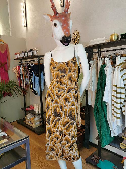 Skirt Nuvole Gold