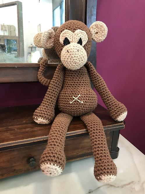 Claudio - crochet