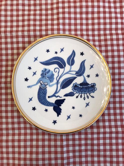 piattino - BITOSSI - sirena