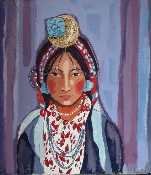 Tybetanka 5