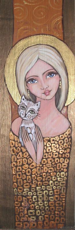 Anioł i Kot 30