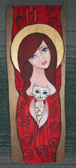Anioł i Kot 23
