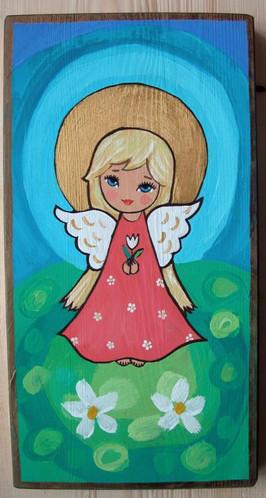 Aniołek 21a