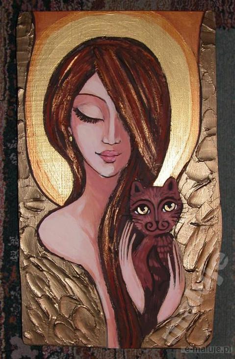 Anioł i Kot 2