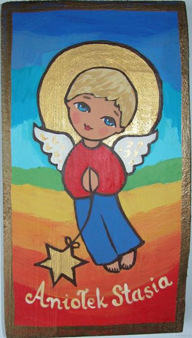 Aniołek 4a