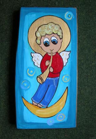 Aniołek 8a