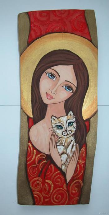Anioł i Kot 13b