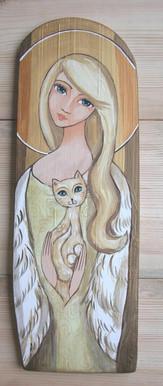 Anioł i Kot 38