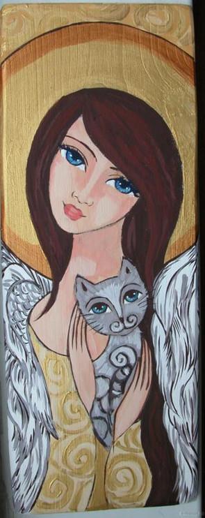 Anioł i Kot 34