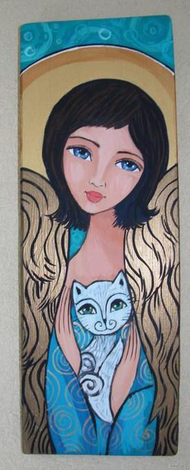 Anioł i Kot 32
