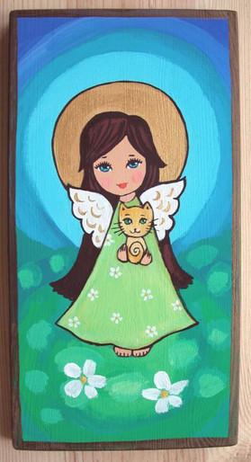 Aniołek 9a