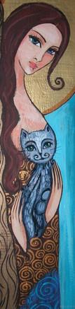 Anioł i Kot 9