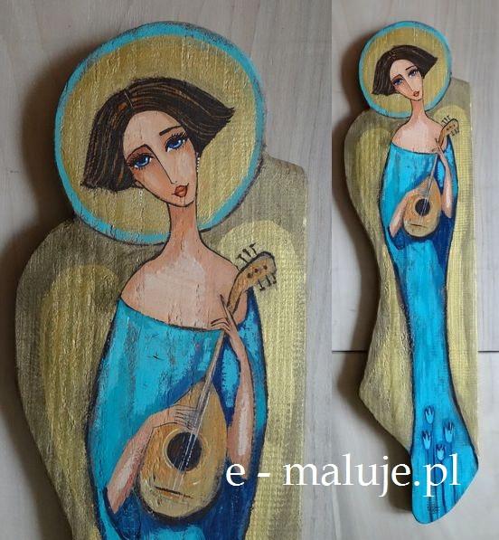 Aniol Talentu 6