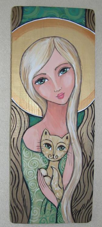 Anioł i Kot 33