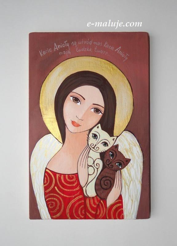 Anioł z Przyjaciółmi 6