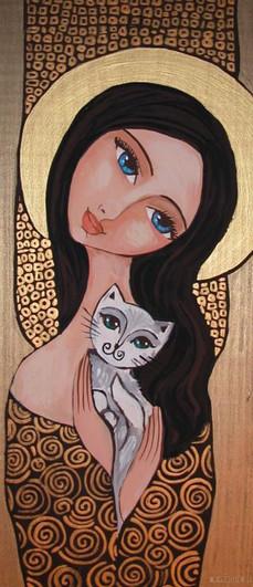 Anioł i Kot 1