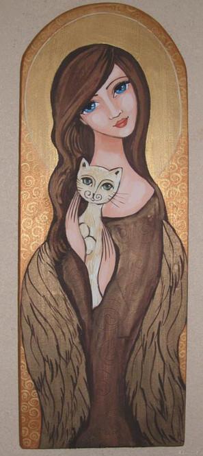 Anioł i Kot 35