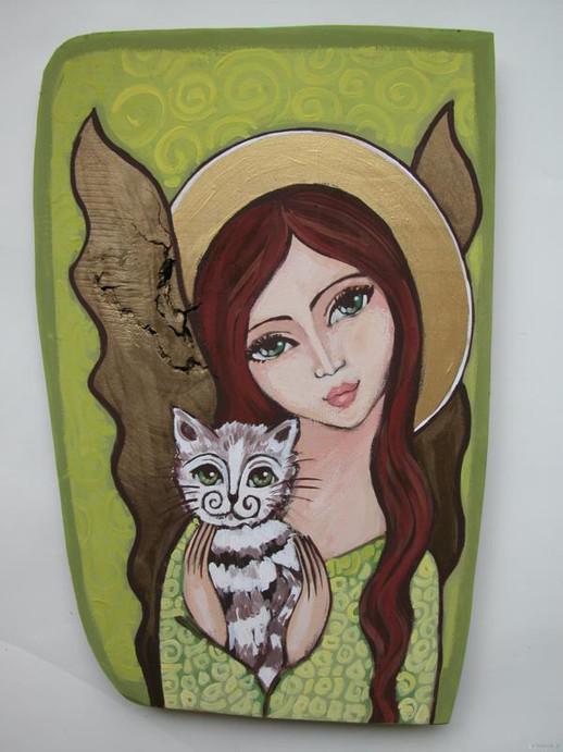Anioł i Kot 14