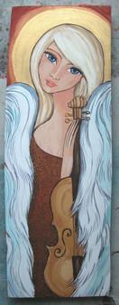 Anioł Talentu 5