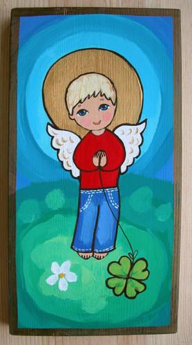 Aniołek 22a