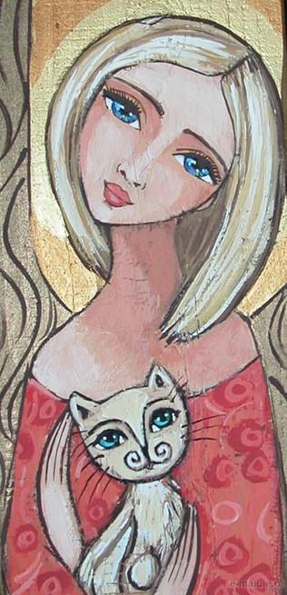Anioł i Kot 6