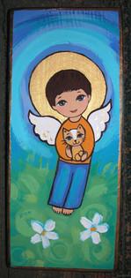 Aniołek 26a