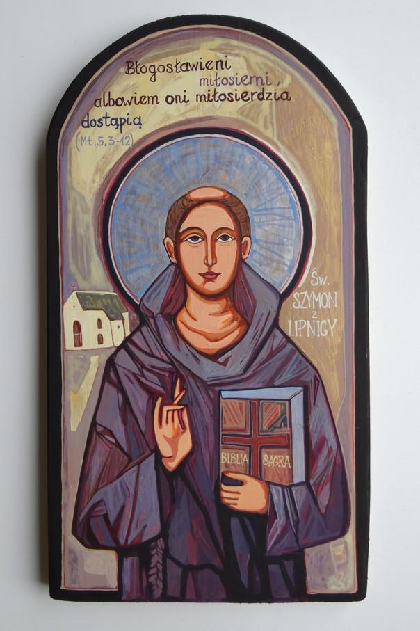 Święty Szymon z Lipnicy
