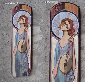 Anioł Talentu 3