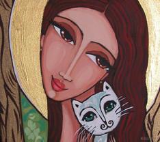 Anioł i Kot 7
