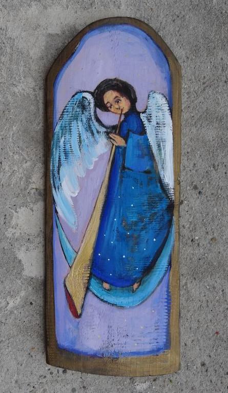 Anioł Talentu 9