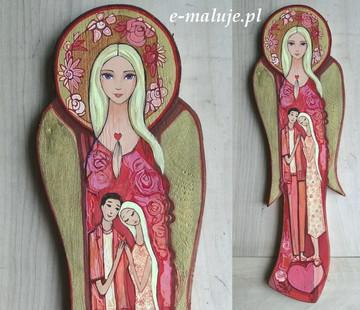 Anioł Zakochanych 3