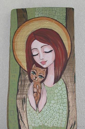 Anioł i Kot 21