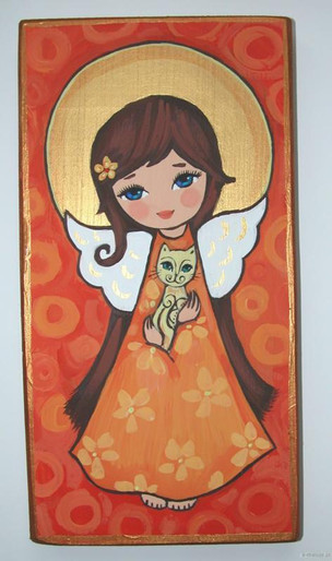 Aniołek 10a