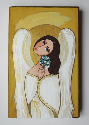 Anioł 15