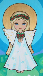 Aniołek 1a