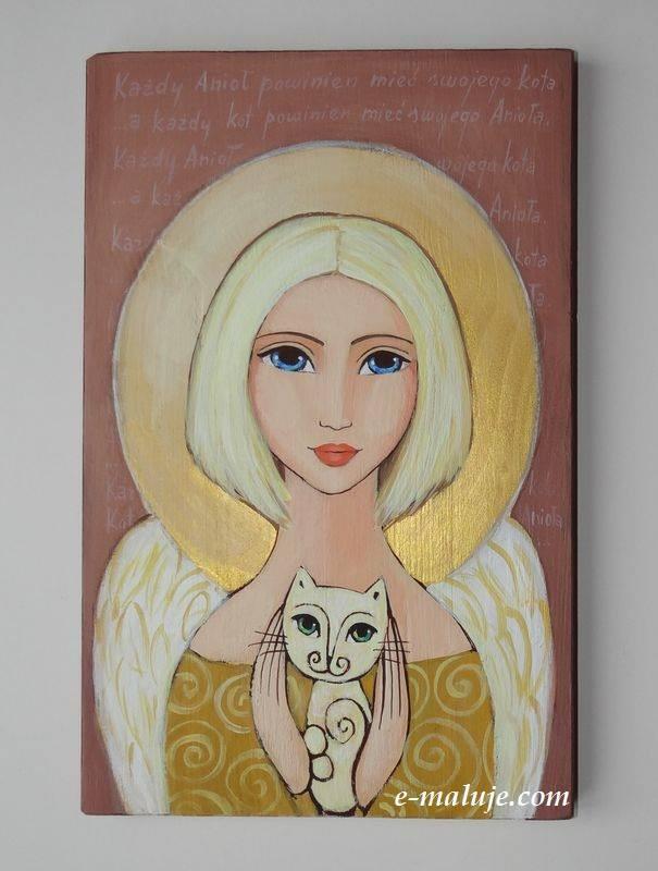 Anioł z Przyjacielem 2