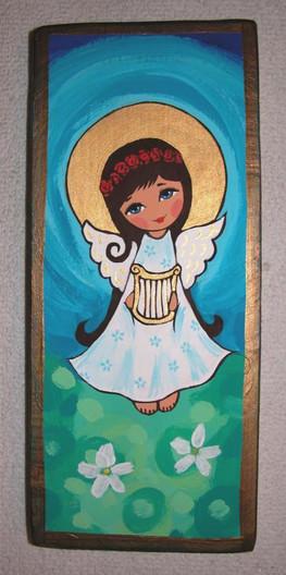 Aniołek 16a